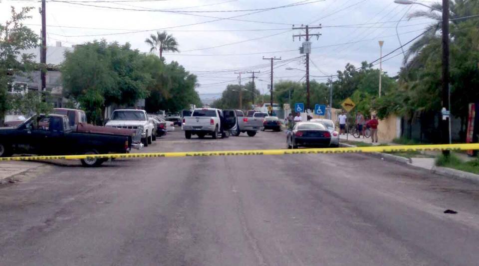 Un muerto y un herido grave en dos ataques a balazos en menos de 10 minutos en La Paz