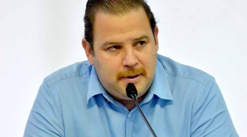Diputado Blanco hace llamado a autoridades maestros y padres a prevenir el bullying