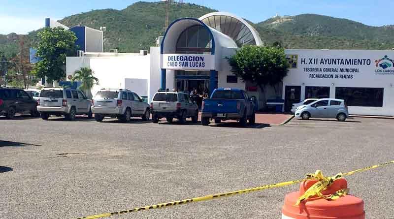 Evacuan Delegación de CSL por nueva amenaza de bomba