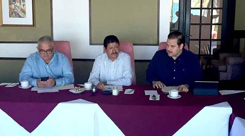 Plena coordinación de diputados locales paceños con Ayuntamiento en pro de la ciudadanía