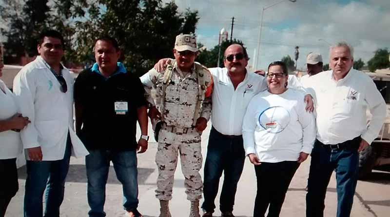 Ponen en Marcha Jornada de Descacharrización en Col. 4 de Marzo