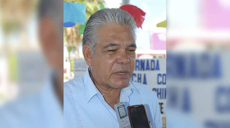 Niega regidor Rubio que haya ruptura entre el OCI y el Ayuntamiento de Los Cabos
