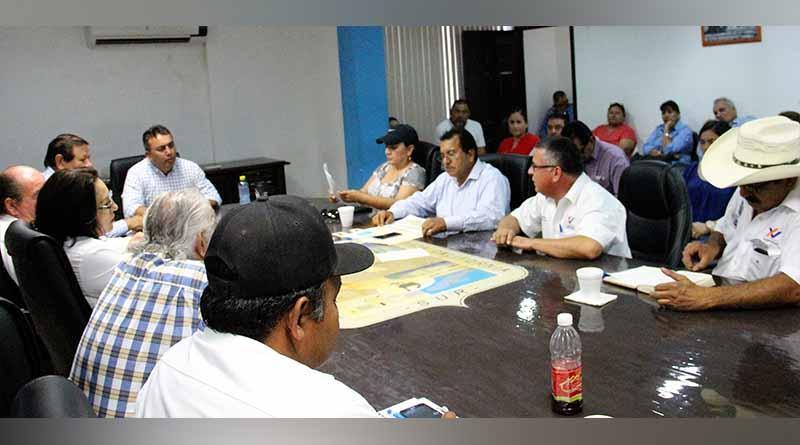 El Trabajo del Servidor Público es de 24 Horas, Señala Alcalde Francisco Pelayo