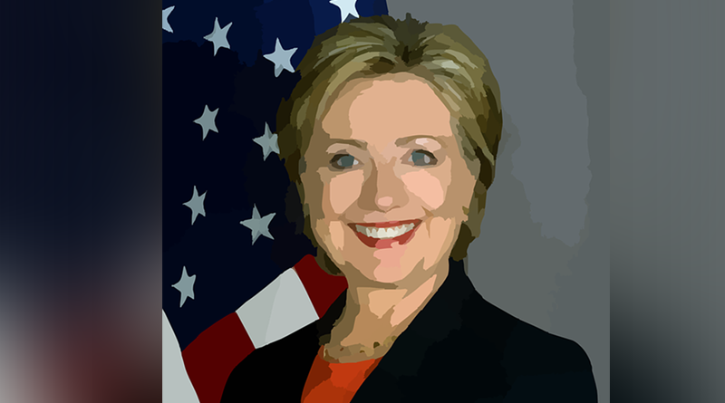 Clinton gana terreno frente a Trump y mejora su percepción
