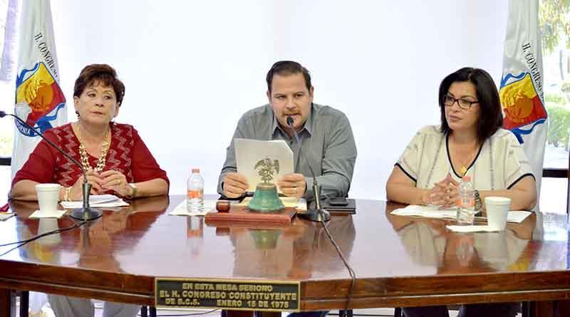 Solicita Ayuntamiento de Los Cabos cambiar fecha de informe entre septiembre y noviembre