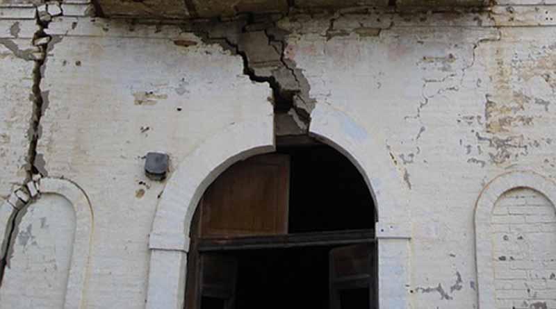Asciende a 38 cifra de muertos por terremoto en centro de Italia