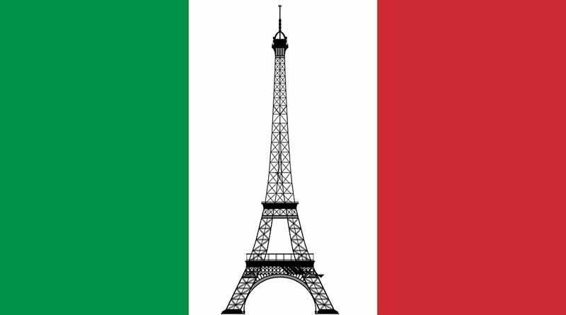 Francia ofrece ayuda a Italia por sismo