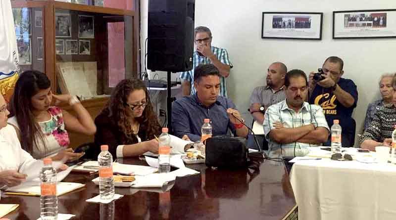 Pide diputado Vargas terna para Comisión Ejecutiva Estatal de Atención a Víctimas