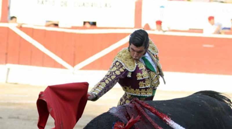 Mexicano Joselito Adame hilvana segundo triunfo en ruedos de España