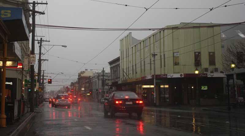 Hay emergencia en ocho municipios de Veracruz por lluvias