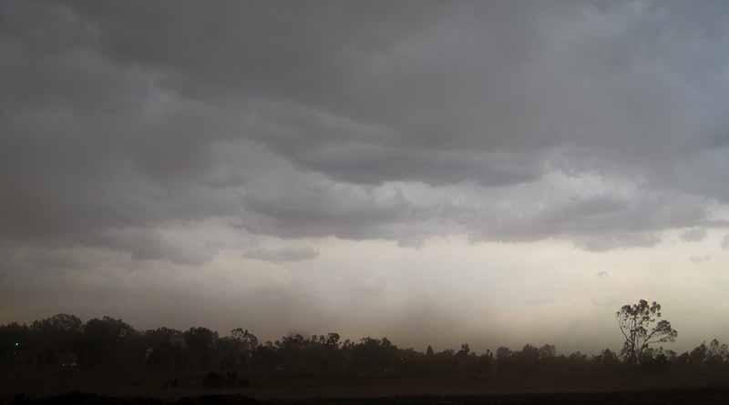 Se prevén tormentas muy fuertes en Chihuahua, Sinaloa y Nayarit
