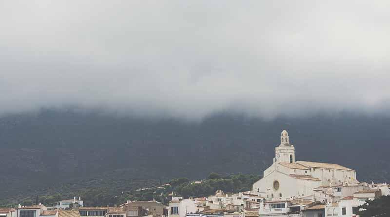 Prevalecen lluvias de diferente intensidad en la mayor parte del país