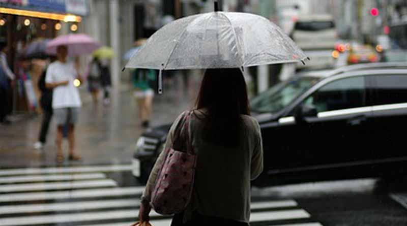 Onda tropical 25 ocasionará tormentas de fuertes a intensas en el sureste