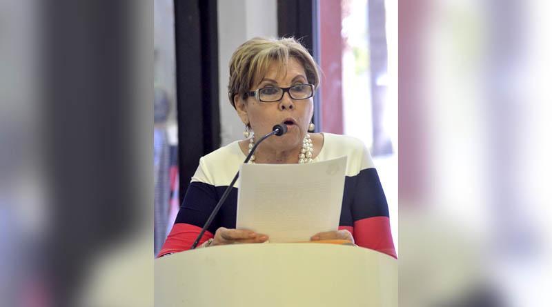 Solicita diputada de Morena remodelación de la Casa del Estudiante en la CDMX