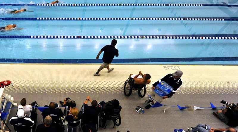 Mexicana González busca extender récord de medallas en Paralímpicos