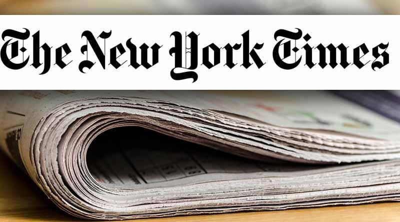 New York Times descree cifras de capital mexicana sobre pandemia