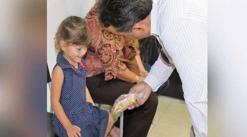 Atención a Ciudadanos Ofrece Alcalde Francisco Pelayo