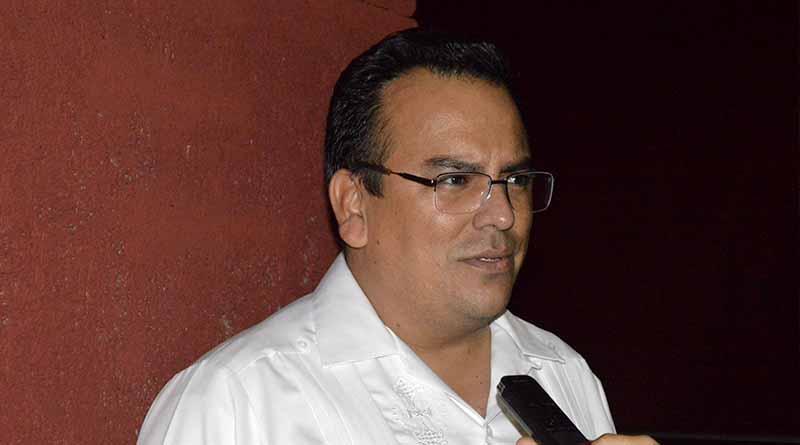 Busca el IMCA publicar compendios de poemas del concurso Margarito Sández Villarino