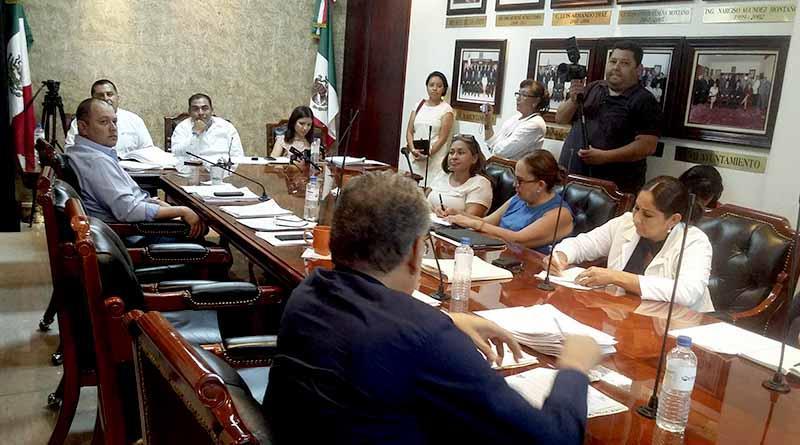 Lanzan convocatoria para la coordinación de Derechos Humanos