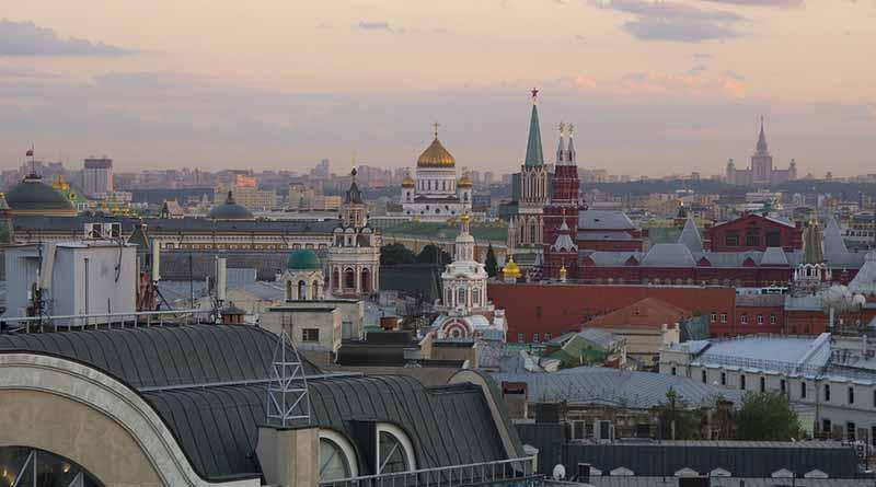 Estado Islámico amenaza con atacar a Rusia y acabar con Putin