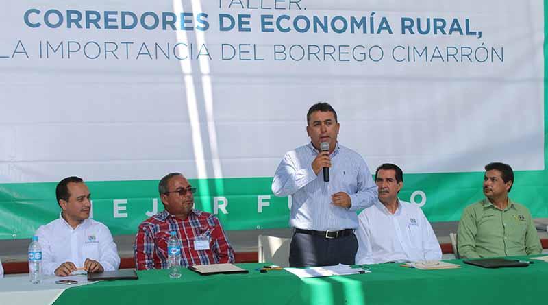 En Comondú le Apostamos al Medio Ambiente, Con proyectos Sustentables y Limpios: FPC
