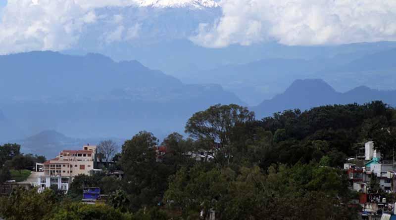 Ocurre un temblor de 4.8 grados Richter en Veracruz