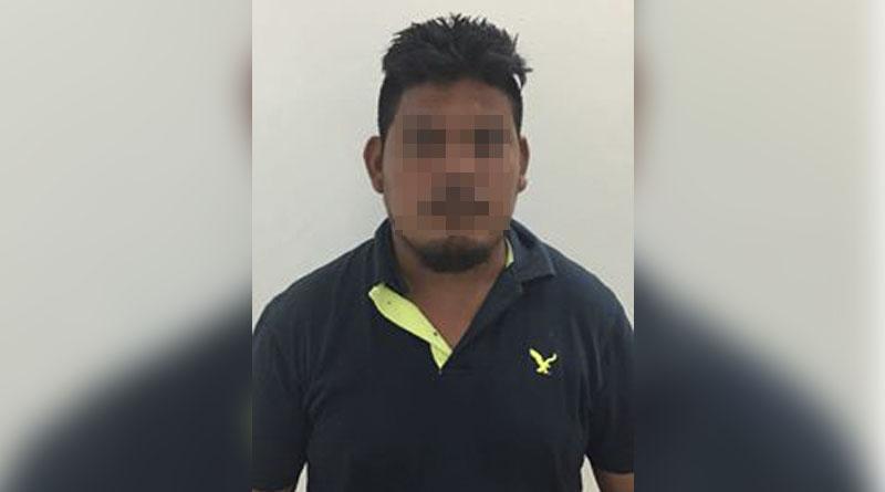 Policía Federal sorprende y detiene en el aeropuerto de SJC a acusado de violación en Tampico