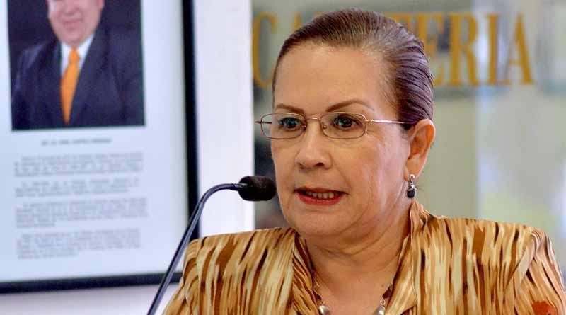 Propone diputada que en el 2017 toda la papelería oficial en BCS aluda al centenario de la promulgación de la Constitución