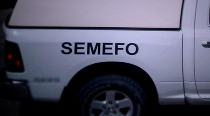 Reporta PGJE muerto a balazos en Miraflores