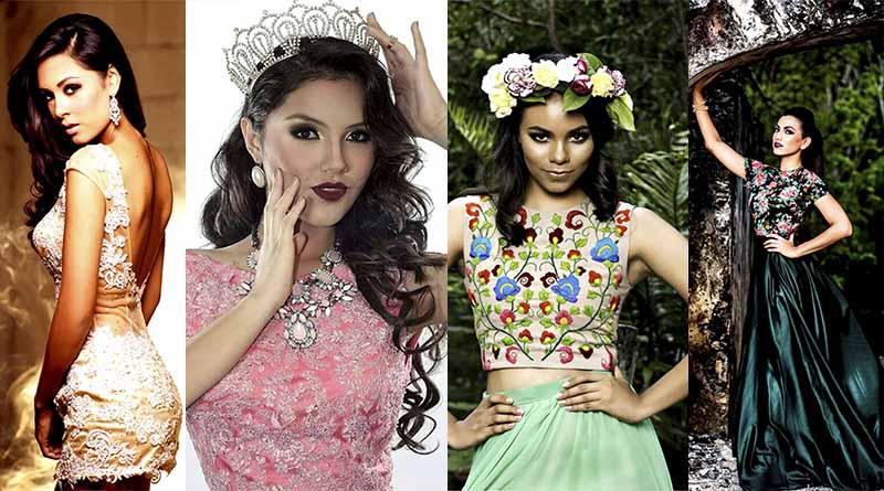 CSL recibirá a más de 70 participantes en Certamen Miss Globe Mexico