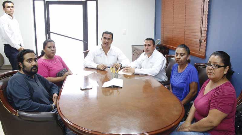 Regularizarán servicio de agua en Fraccionamiento Puerto Nuevo