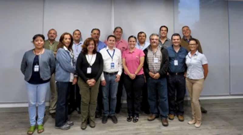 Instalan Subconsejo de Investigación, Academia y Cambio Climático de la Reserva de la Biosfera Archipiélago de Revillagigedo
