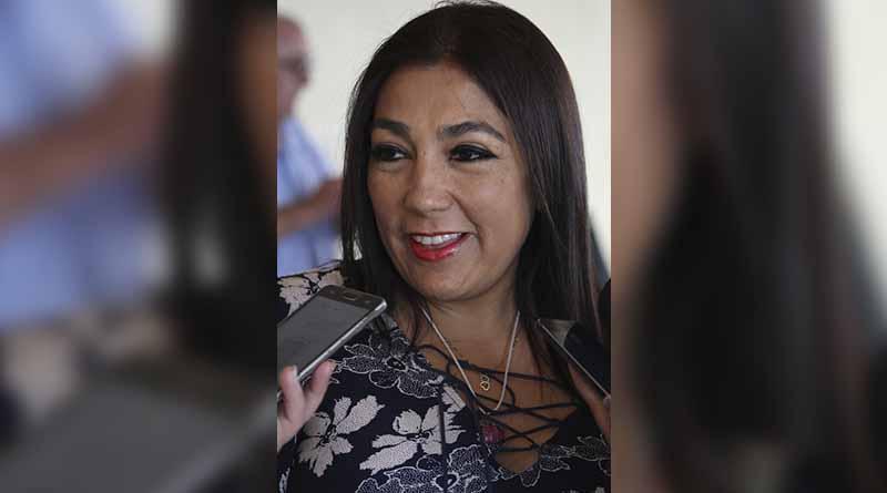 Será Miroslava Bautista la primera mujer que tendrá la coordinación del Grupo Madrugadores en Los Cabos