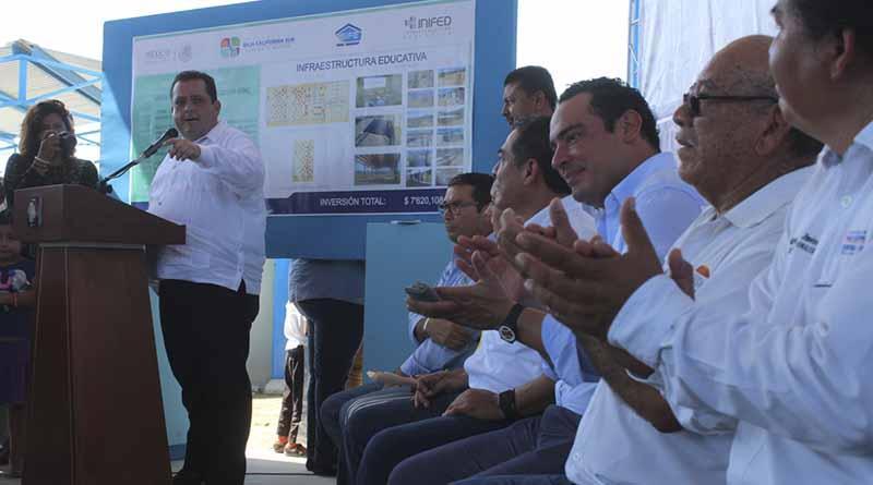 Aspira Gobierno del Estado a colocar señalización turística en zonas urbanas y rurales de BCS