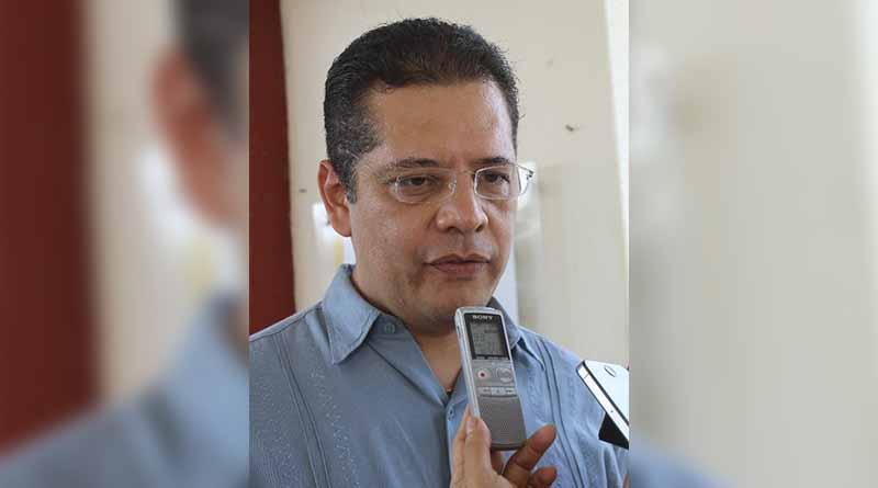 Hechos de inseguridad en La Paz no impactan a Los Cabos: Enrique Turcott