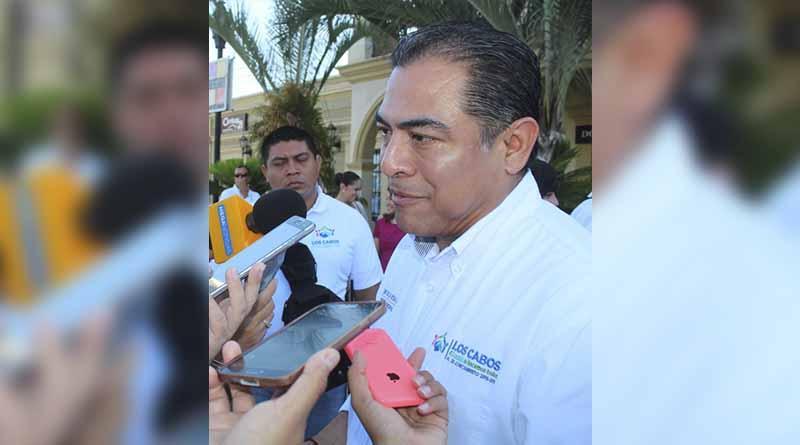 """""""No emitiré ningún posicionamiento, ya autoridades investigan lo que pasó con tripulantes del barco camaronero"""" Alcalde"""