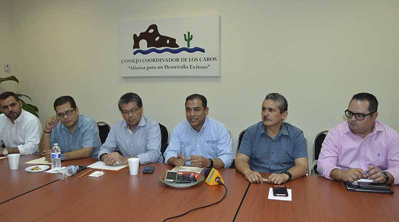 IP y Gobiernos activan frente común para recuperar la imagen de Los Cabos
