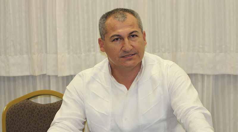 Preocupa el grave error de pretendido recorte del 35% a turismo: Miguel Ángel Germán Lugo
