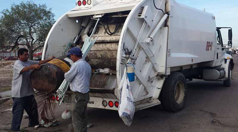 Se regularizan los servicios públicos en el municipio de La Paz