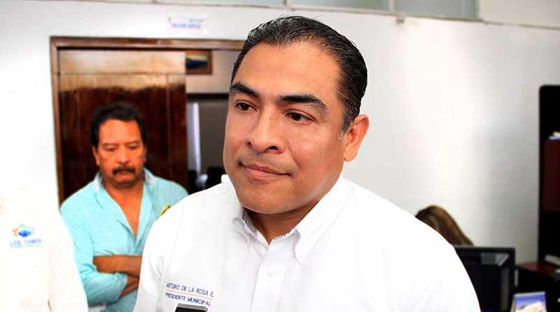 Busca Alcalde dar continuidad a gestión de recursos federales para Los Cabos
