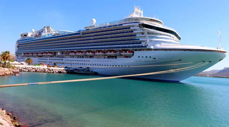 La Paz y Loreto preparados para recibir a 32 mil Cruceristas