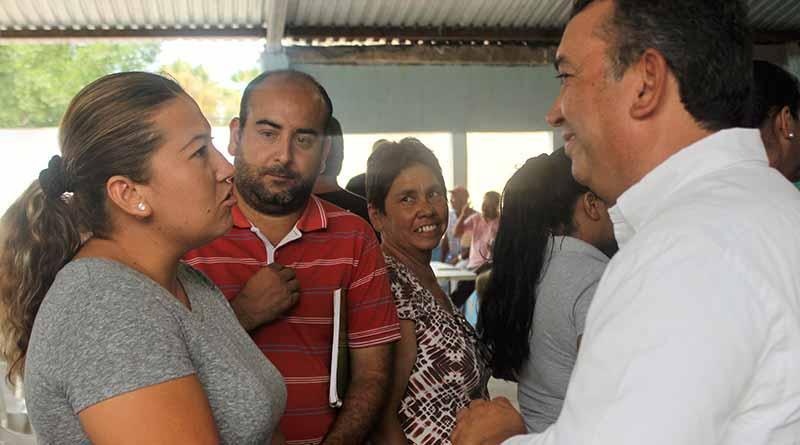 Continúa el Ayuntamiento de Comondú con transporte para pacientes a citas médicas