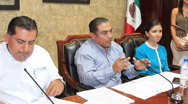 Auditoria forense: documento real y de cara a la ciudadanía: Arturo De la Rosa
