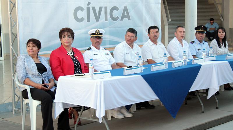 Conmemoran el CXCII Aniversario de la Adhesión del Estado de Chiapas a la Federación