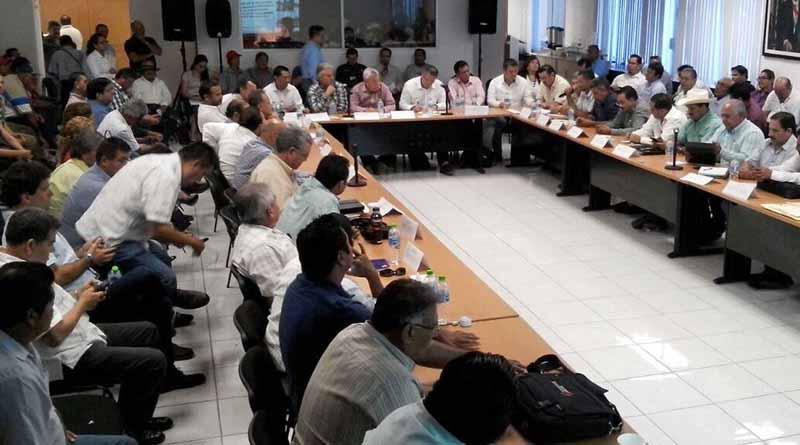 Respalda gobierno de BCS pesquerías responsables en beneficio de productores