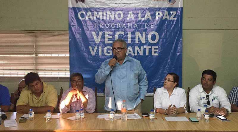 Amplía SAPA La Paz alcantarillado en colonia Las Flores del El Centenario