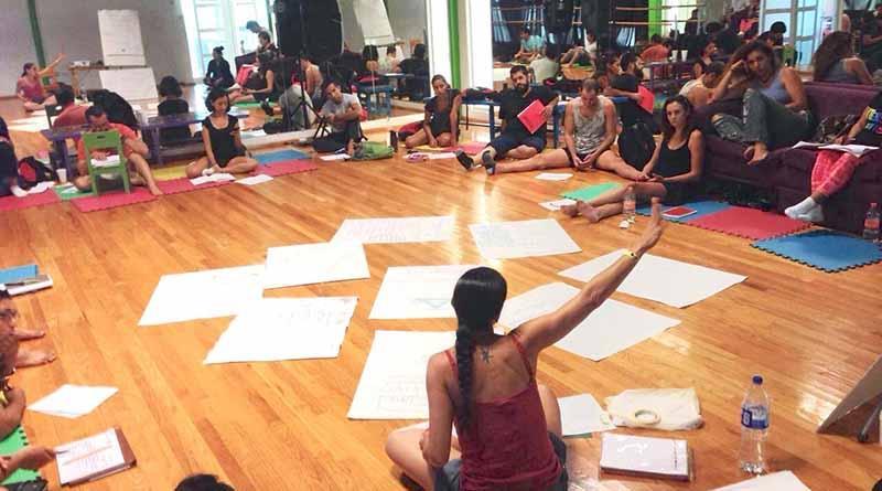 Contribuye Instituto Municipal de Cultura y las Artes en seminario de danza