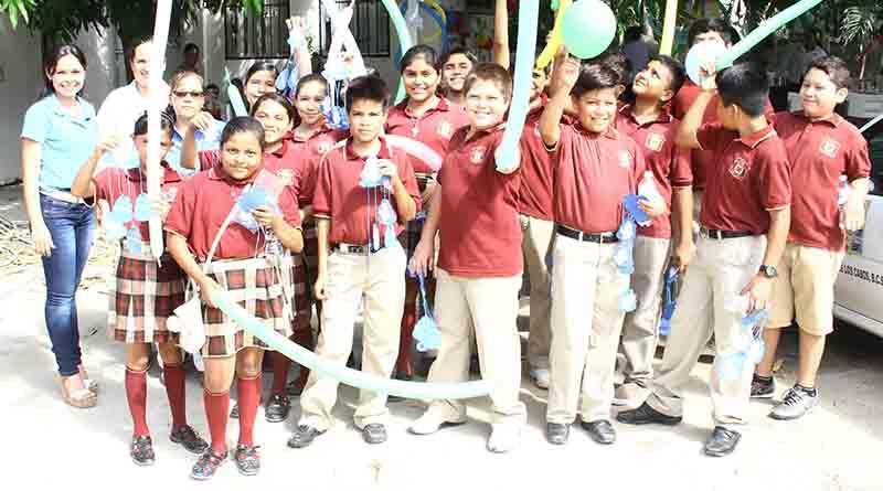 Celebra DIF Los Cabos Día Internacional De La Paz