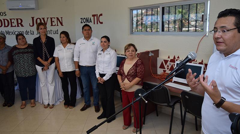 """Da inicio el Programa """"¡Vive!, Ven, Inspírate y Vende"""" dirigido a los jóvenes de Los Cabos"""