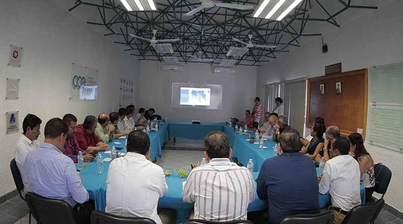 Suman esfuerzos Ayuntamiento de La Paz y Consejo Coordinador Empresarial